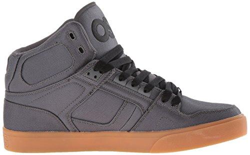 OsirisNyc83 Vlc - Sport, scarpe stringate lifestyle uomo Dark Grey/gum