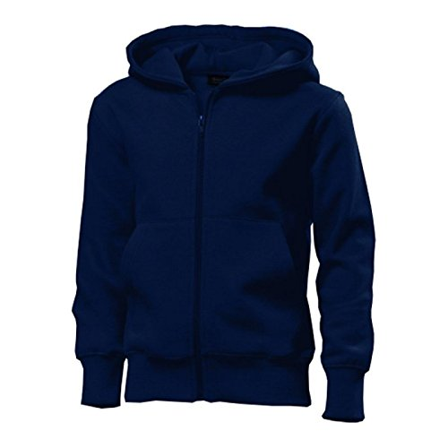 hanes-6140-junior-hooded-sweatshirt-navy-blue-xl