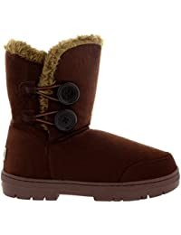 Amazon.co.uk  Snow Boots - Boots   Women s Shoes  Shoes   Bags a89bdb451