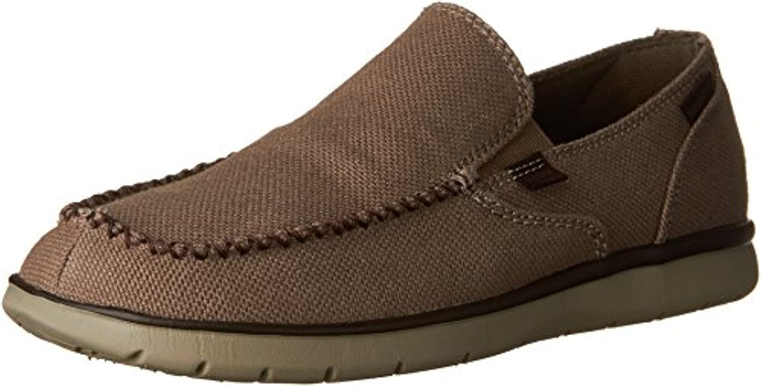 Merrell Men's Laze Hemp Moc Fashion Sneaker