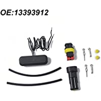 Arvin87Lyly Neue Heckklappe Heckklappe Boot Release Kit Kit Für Vauxhall Insignia 13393912