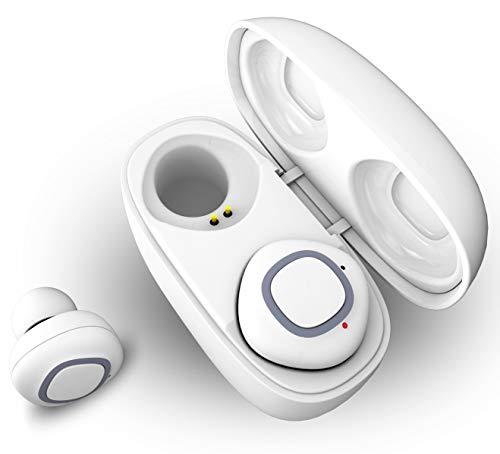 Auriculares Bluetooth, SYOSIN Auriculares Inalámbricos Bluetooth 5.0