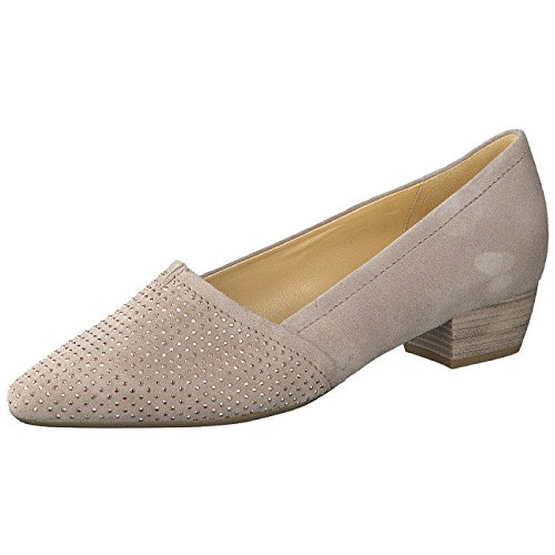 (Gabor Shoes AG NV Größe 40.5 EU Grau (19°Stone))