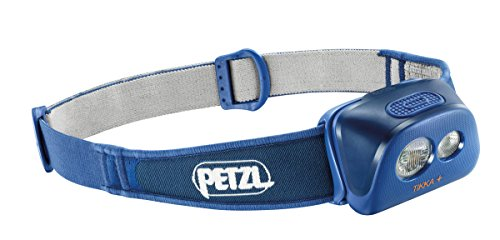Petzl Stirnlampe Tikka Plus