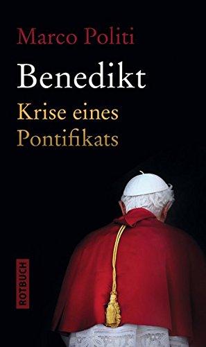 Image of Benedikt: Krise eines Pontifikats