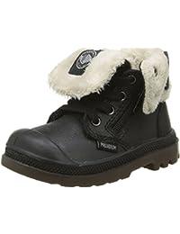 Palladium Bgy L Fs Bb - Zapatos de primeros pasos Bebé-Niños