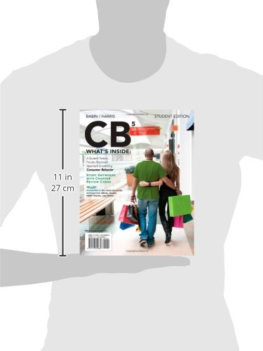 CB 5 (with CourseMate Printed Access Card)
