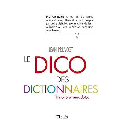 Le Dico des dictionnaires