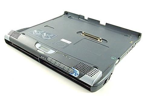 HP F2096B Omnibook 500 510 Serie Docking Station Expansion Base Additional Ports (Generalüberholt)