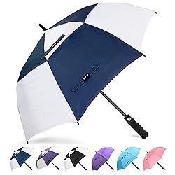 ZOMAKE Golf Regenschirm Premium Qualität