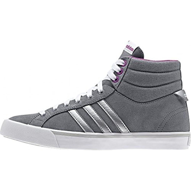 adidas Neo Park St Mid W Chaussures Mode Baskets Baskets Baskets Femme Suede Gris Violet B01B4OPO9M - f708cf