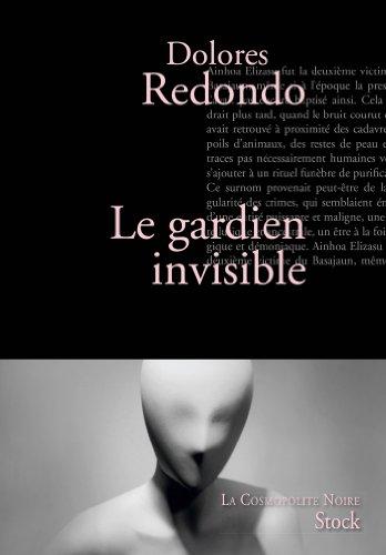 Le gardien invisible : Traduit de lespagnol par Marianne Millon ...