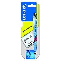 Pilot Laundry Tec Fabric Marker 1.0 mm Tip - Black, Box of 12