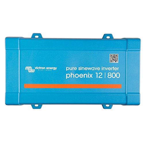 Victron Phoenix Inverter 12/800 230V VE.Direct 700W 12V Spannungswandler (700w-wechselrichter)