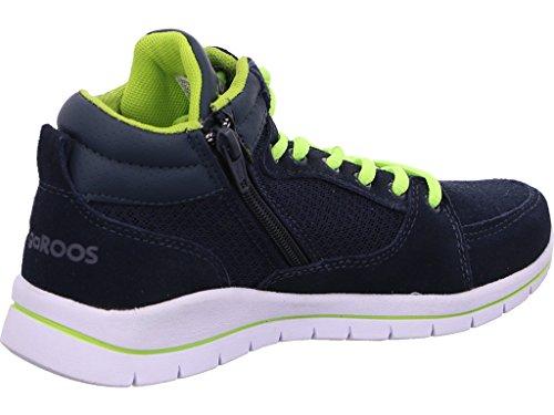KangaROOS Kb-3 Jungen High-Top Blau