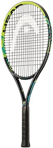 HEAD Challenge Lite Tennisschläger Youtek IG FCSQ Tennis Schläger, 232024