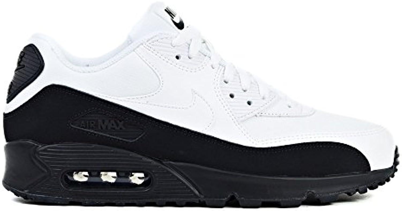 Nike Air MAX 90 Essential, Zapatillas de Gimnasia para Hombre -