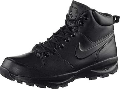 Nike Manoa Leather, Scarpe da Ginnastica Uomo