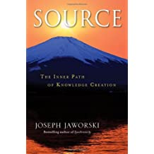 Source: The Inner Path of Knowledge Creation by Joseph Jaworski (2012-02-13)