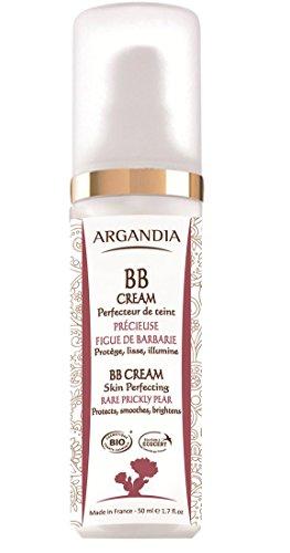 Opuntia Anti-Aging-BB-Creme - 50 ml, von ARGANDIA