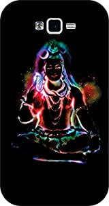 JOHN RICHARD_ HIGH QUALITY SILICON UV PRINTED BACK COVER FOR SAMSUNG GALAXY GR...