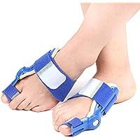 BUG-L Big Foot Bone Korrektur Mit Toe Valgus Toe Separator - Fuß-Support Pedicure Tool Manual Freie Anpassung... preisvergleich bei billige-tabletten.eu