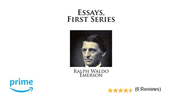 Nature  essay    Wikipedia JFC CZ as Pictures of Ralph Waldo Emerson  Quotes