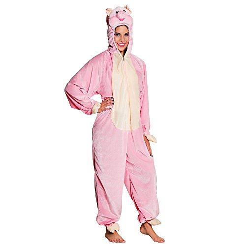 NEU Kinder-Kostüm Schwein, Teenager, max. 1,65 (Schwein Für Kostüme Teenager)