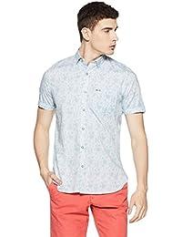 b77fae0e Peter England Men's Casual Shirts Online: Buy Peter England Men's ...