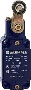 Schmersal 4030661172712 Interrupteur de position individuel Z4VH335-11z/M20