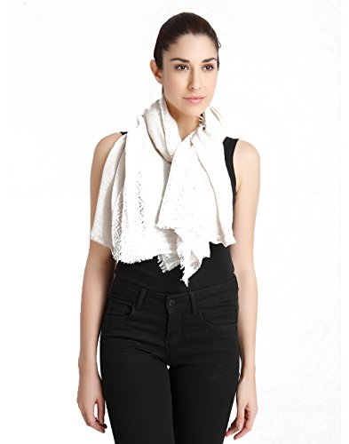 Vero Moda Women Casual Long Scarves  available at amazon for Rs.597