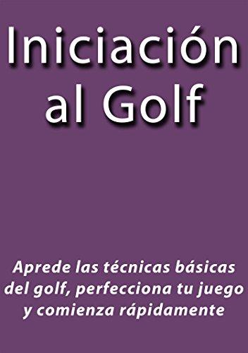 Iniciación al Golf por Kate