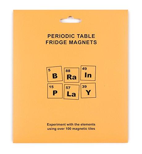 Science Museum: Periodic Table Fridge Magnets por Science Museum