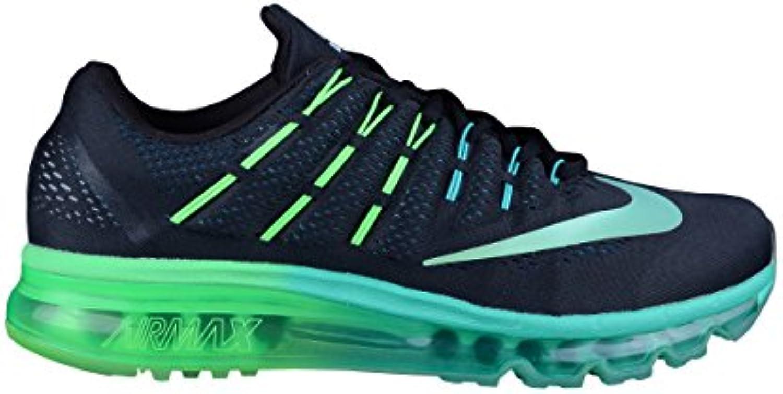 Nike Air MAX 2016, Zapatillas de Running para Hombre