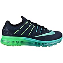 NIKE Air Max 2016, Chaussures de Running Entrainement Homme