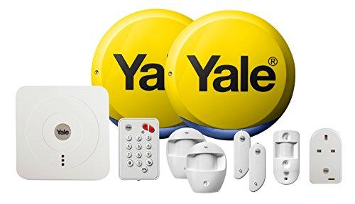 Yale Smart Living Home Alarm, Vi...