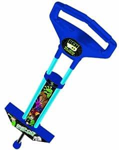 Ozbozz Ben 10 Alien Force Pogo Stick