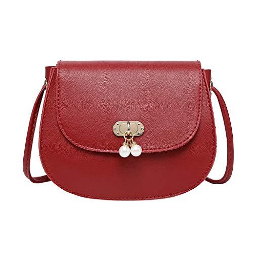 Mitlfuny handbemalte Ledertasche, Schultertasche, Geschenk, Handgefertigte Tasche,Frauen-kleine quadratische Beutel-einzelne Schulter-Perlendekoration Kuriertaschen