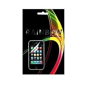 Rainbow Screen Guard For Reliance Jio Lyf Water 1