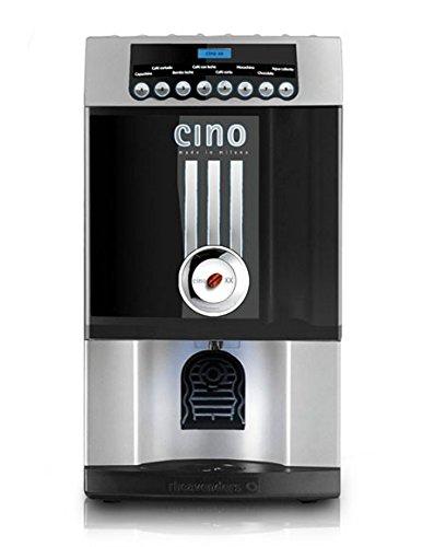 Servomat Steigler Cino XX SM Instant Kaffeevollautomat gebraucht