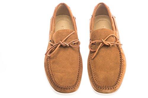 Boss Orange Newland Homme Chaussures Fauve Fauve