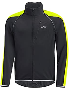 Gore Wear C3 Windstopper Phantom