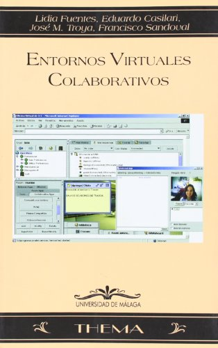 Entornos virtuales colaborativos (Thema) por Lidia Fuentes Fernández