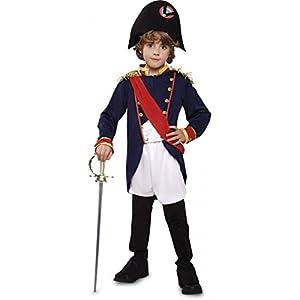 Disfraces Soldadito de Plomo Guardia Napoleón