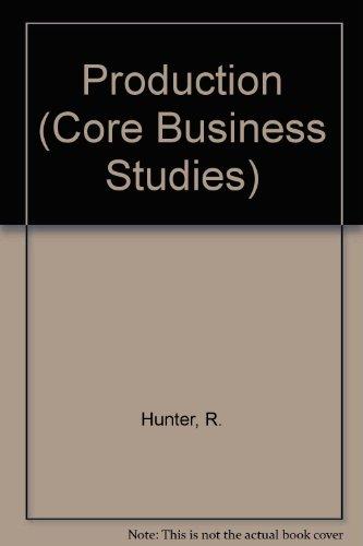 production-core-business-studies