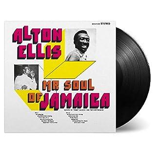 Mr Soul Of Jamaica [180 gm LP vinyl]