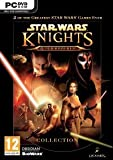 Best ACTIVISION PC Games - Star Wars Knights Of The Old Republic Collection Review