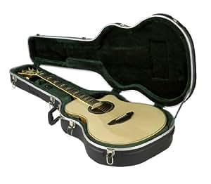 SKB 1SKB-3 Etui pour Guitare Thin-line Acoustique-Electrique/Classique Noir
