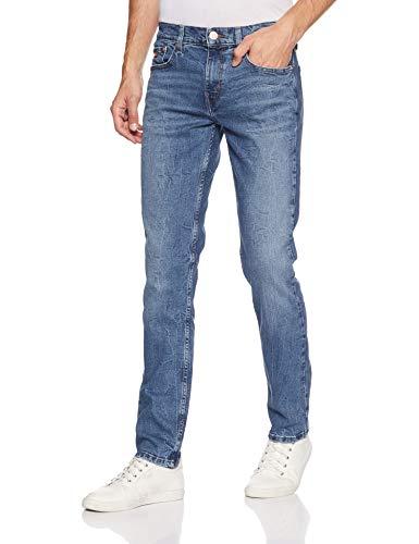 Levi's Men's (511) Slim Fit Jeans (18298-0537!_Blue!_30W x 32L)
