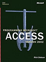 Access 10 Core Reference (Pro Developers)